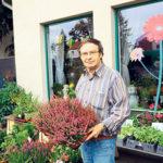 Grabbepflanzung setzt Wissen voraus