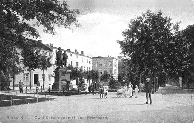 Lausitz: Eine deutschlandweite Rarität