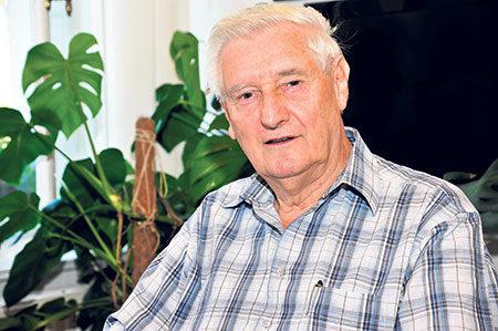 Cottbus: Spannende Ballwechsel   Klaus Lehmann prägt seit 50 Jahren das Cottbuser Tischtennis-Leistungsspiel