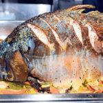 Peitz: Fisch ist Peitzer Image-Geber