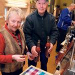 Grano: Federweißer zum Zwiebelkuchen