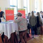 Guben: 37 Firmen in Guben zum Greifen nah | Ausbildungs- und Studienbörse bietet am 24.9.