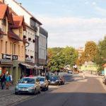 Dresdner Straße Spremberg: Die Bummelmeile mit Pfiff