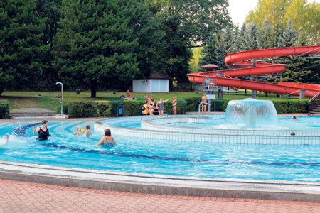 Spremberg: Schwimmhallenneubau ist wohl alternativlos
