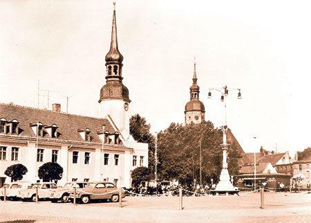 Spremberg: Öfter Bockwurst gegessen