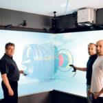 """Cottbus: BTU entwickelt """"Kino"""" der Superlative"""