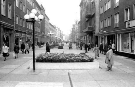 Cottbus Spremberger Straße: Baubüro war über dem Friseur