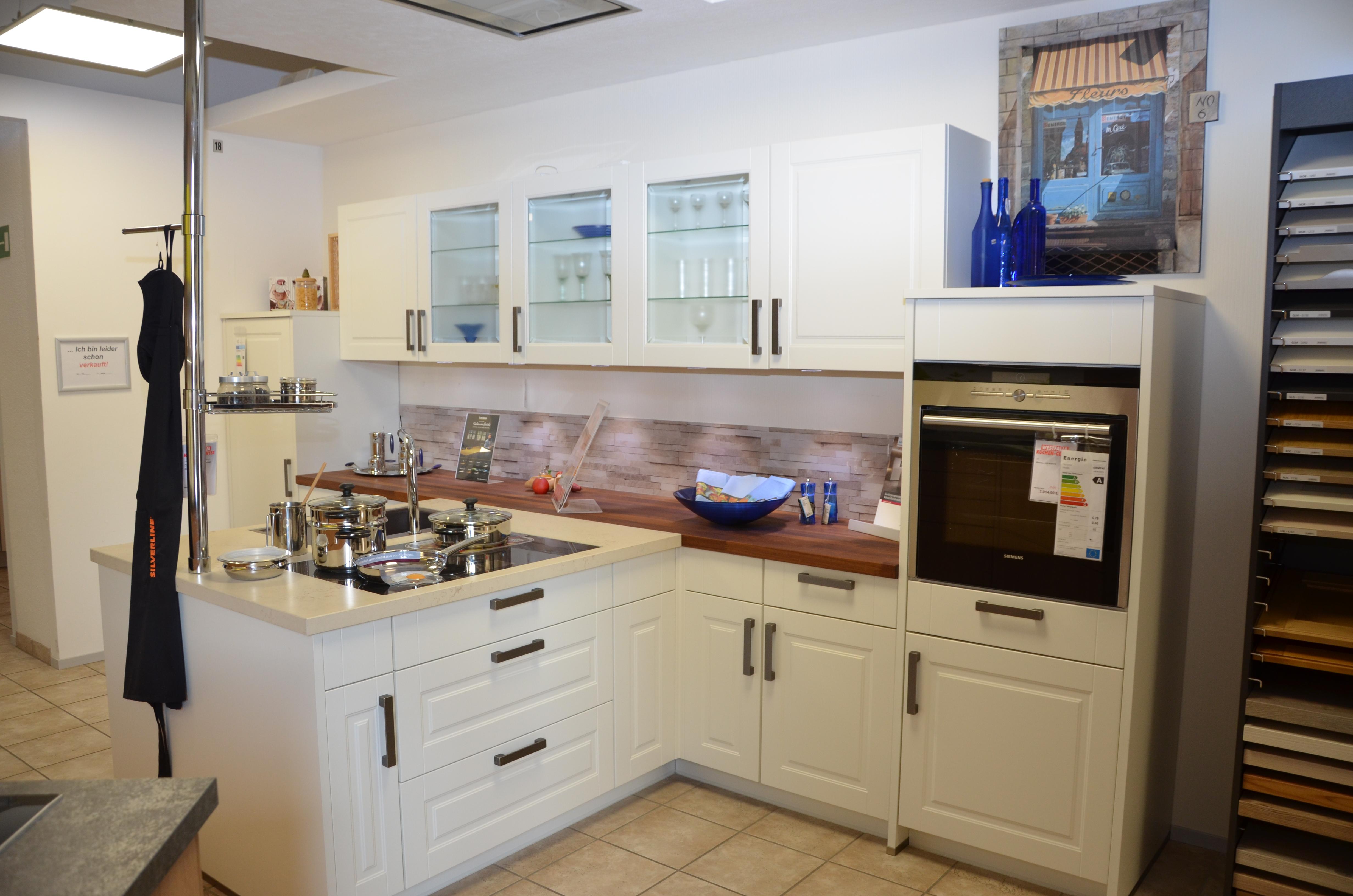 Viel Farbe und Technik sind Küchentrends - Märkischer Bote ...