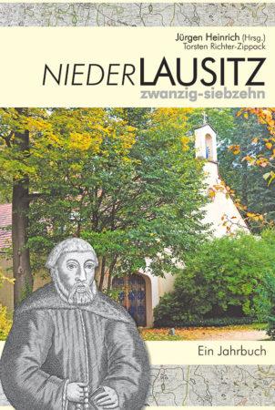 Region: Premiere für das Jahrbuch - NiederLAUSITZ zwanzig-siebzehn