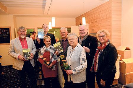 Jahrbuch wird in Senftenberg präsentiert am 6. Dezember 2016
