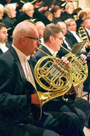 Cottbus: Genuss für die Ohren   Puccini-Klänge verwöhnen in der Oberkirche