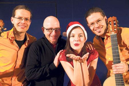Guben: Weihnachtliches Konzert | Gubener Stadtchor lädt am 10. Dezember ein