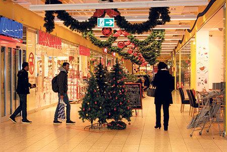 Guben: Einkaufserlebnis im Advent | Gubener Neißecenter öffnet am Sonntag ab 13 Uhr