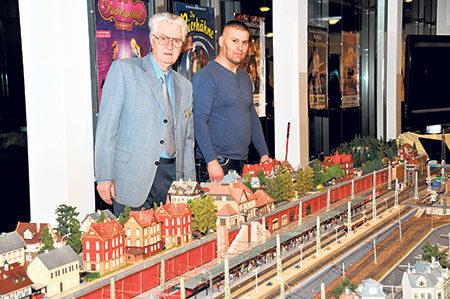 Auch digital bleibt die Spreewaldbahn Namenspate