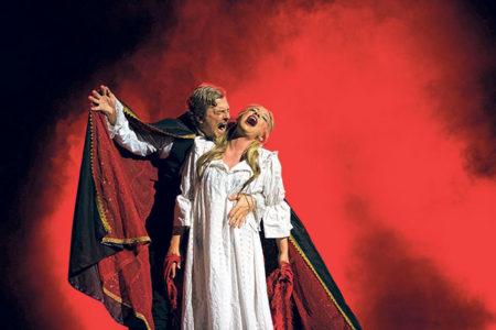 Die Nacht der Musicals | Jubiläumstournee kommt im März nach Cottbus