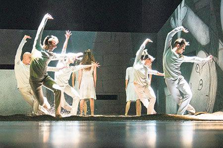 Cottbus: Hier tanzt die Wucht Picassos
