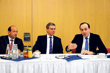 CDU schlägt Lausitz-Experiment vor