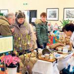 Produktmesse bietet Regionales