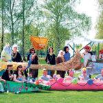 Döbbrick: Mit dem Heimatfest in den Mai