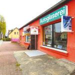 Cottbus: Madlower Hauptstraße - Einfach mal bummeln gehen