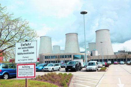 Berlin soll Kohleausstieg in der Lausitz abfedern
