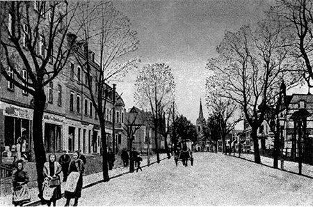 """Senftenberg: """"Ich war in fast allen Häusern"""""""