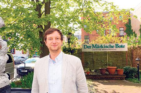 """""""Die Chance für die Lausitz liegt in der Digitalisierung"""""""