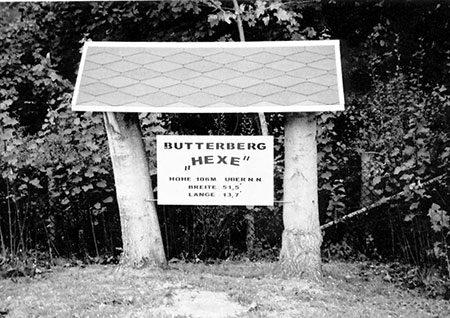 Senftenberg: Warum die Hexe sauer ist