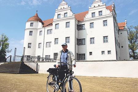 Großkmehlen: Wo jedes Dorf sein eigenes Schloss hat