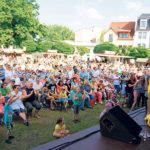 Guben: Drei Tage Feierlaune an der Neiße