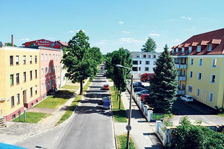 Wohnen & Arbeiten nahe der Cottbuser Stadtmitte