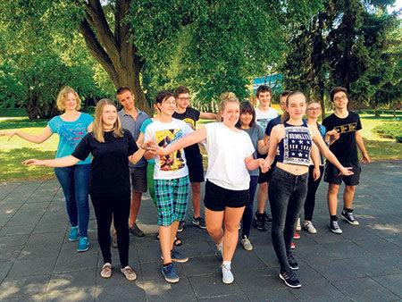 Cottbus feiert Stadtfest auf fünf Bühnen