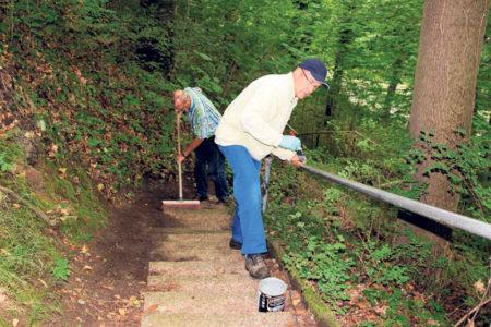 Kriegerdenkmal in Spremberg soll ans Tageslicht
