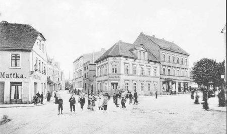 Stadtbahngleise fehlen noch in Spremberg