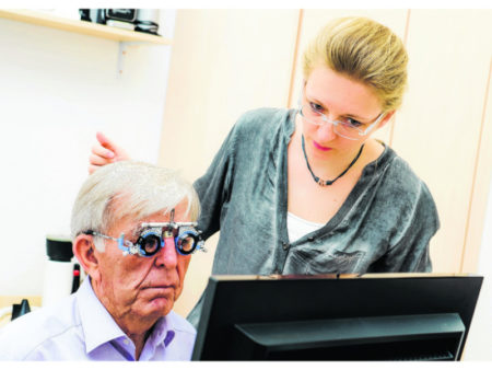 Cottbus: Die Zukunft ist die intelligente Brille