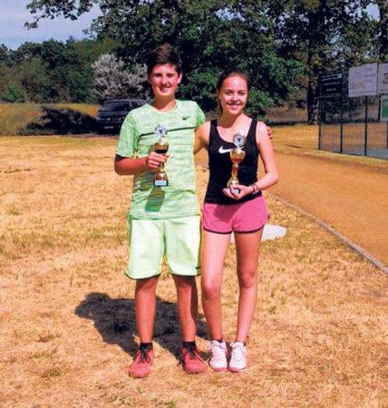 Cottbus: Spiel, Satz und Sieg