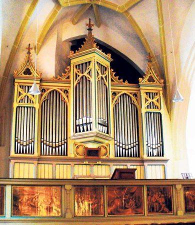 Zwei besondere Musiker kommen nach Spremberg