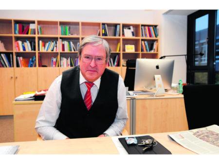 Senftenberg sichert Fachkräfte-Nachwuchs