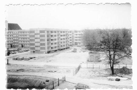 Der Forster Friedrichplatz