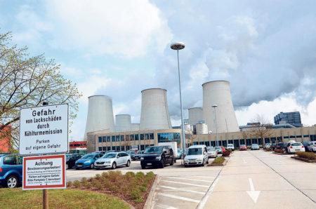 Kraftwerksblöcke in Jänschwalde werden flexibler