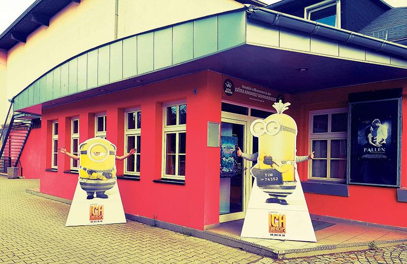 Kinowelt Schwarzheide Programm