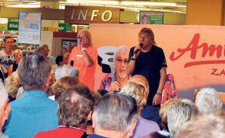 Cottbus: Marktkauf-Zauberland