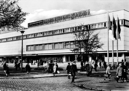 Altes Cottbus: Das Konsument und die tägliche Jagd nach Begehrtem
