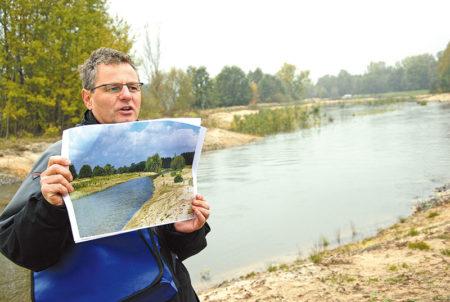 Cottbus: Wie weiter mit unserem Wasser?