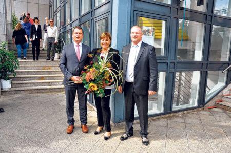 Neue Jobs kommen nach Cottbus