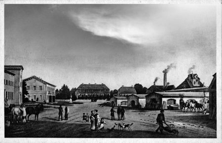 Lauchhammer: Rohstahl, Glocken & Museum
