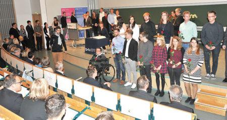BTU hofft auf 2 000 neue Studis