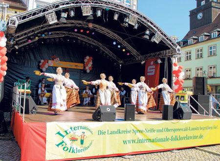 Forst: Wendische Tanzgruppen gesucht
