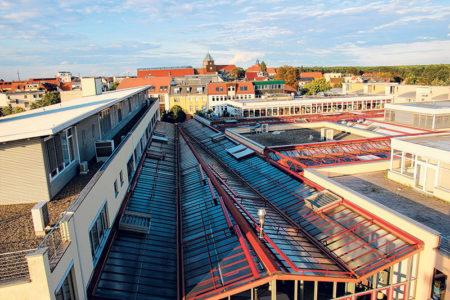 Senftenberg plant Millionenkredit
