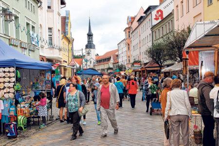 Spremberg: Heimatfest-Kritik ist sehr erwünscht